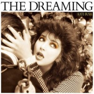 Kate Bush - The Dreaming (2018)(Vinyl)