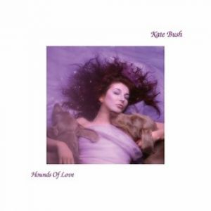 Kate Bush - Hounds Of Love (2018)(Vinyl)