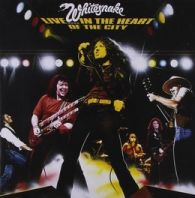 Whitesnake - Live... In The Heart Of The City