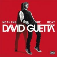 David Guetta - Nothing But The Beat (Red Vinyl)