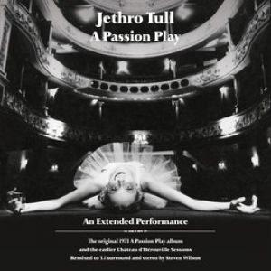Jethro Tull - A Passion Play (Steven Wilson Mix)