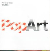 Pet Shop Boys - Pop Art: Pet Shop Boys - The Hits