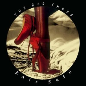 Kate Bush - The Red Shoes (2018) (Vinyl)