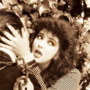 Kate Bush - Remastered in Vinyl l