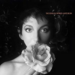 Kate Bush - The Sensual World (2018)(Vinyl)