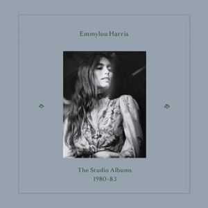Emmylou Harris - The Studio Albums 1980-83 (Vinyl box) (Rsd 2019)