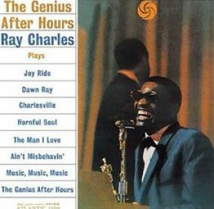 Ray Charles - The Genius After Hours in Mono (Vinyl)