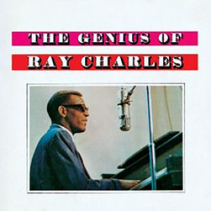 Ray Charles - The Genius Of Ray Charles in Mono (Vinyl)
