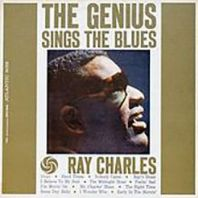 Ray Charles - The Genius Sings The Blues in Mono (Vinyl)