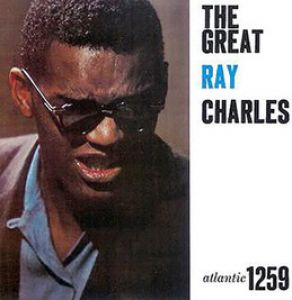 Ray Charles - The Great Ray Charles in Mono