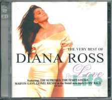 Diana Ross - Love And Life - The Very Best Of Diana Ross