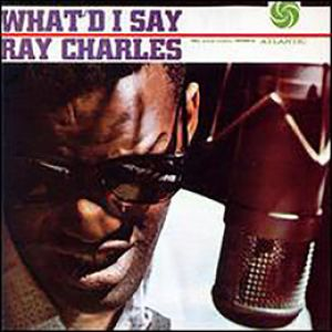 Ray Charles - What'd I Say in Mono