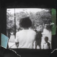 J. Cole - 4 Your Eyez Only (Vinyl)