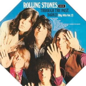 The Rolling Stones - Through The Past, Darkly (Big Hits Vol. 2) (Vinyl)
