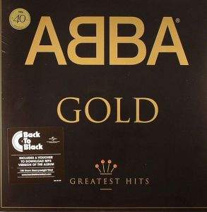 ABBA - Gold: Greatest Hits (Vinyl)