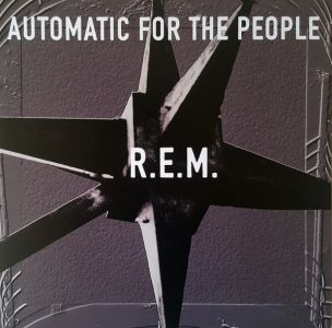 R.E.M. - Automatic for the People (Vinyl)