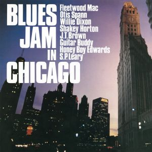 Fleetwood Mac - Blues Jam In Chicago Vols. 1 and 2 (Vinyl)