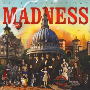 Madness - Can't Touch Us Now (Vinyl)