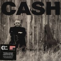 Johnny Cash - American II: Unchained (Vinyl)