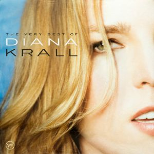 Diana Krall - Very Best of Diana Krall (Vinyl)