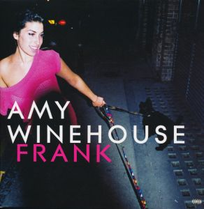 Amy Winehouse - Frank (Vinyl)