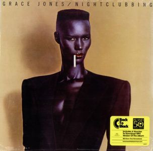 Grace Jones - Nightclubbing (Vinyl)