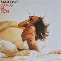 Maroon 5 - Hands All Over (Vinyl)