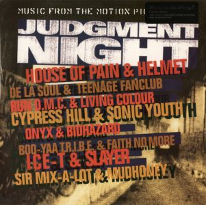 Various Artists - Judgment Night (Vinyl)