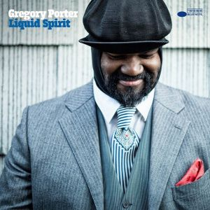 Gregory Porter - Liquid Spirit (Vinyl)
