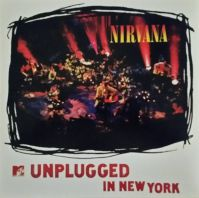 Nirvana - MTV (Logo) Unplugged In New York (Vinyl)