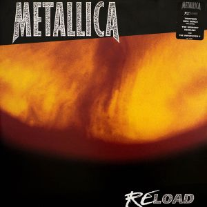Metallica - Reload (Vinyl)