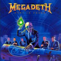 Megadeth - Rust In Peace (Vinyl)