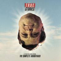 David Byrne - True Stories, A Film By David Byrne [VINYL]