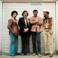 Jack DeJohnette - New Directions