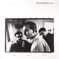 Jimmy Giuffre - Jimmy Giuffre 3-1961 (Vinyl)