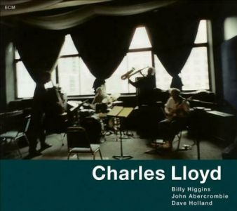 Charles Lloyd - Voice In The Night (Vinyl)
