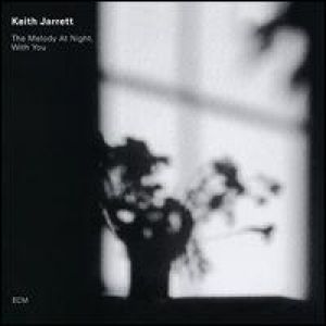 Keith Jarrett - The Melody At Night, With You (Vinyl)