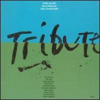 Keith Jarrett Trio - Tribute (VINYL)