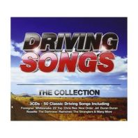 Various Artists - Driving Songs - The Collection