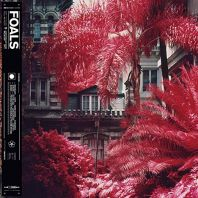 Foals - Everything Not Saved Will Be Lost Part 1 [VINYL]