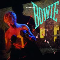 David Bowie - Let's Dance (2018 Remastered Version) [VINYL]