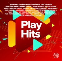 Various Artists - Play Hits vol 3.