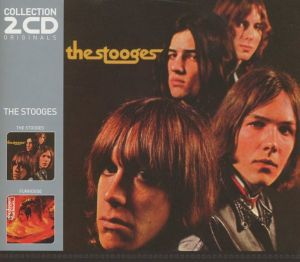 The Stooges - Fun House/the Stooges - Coffret