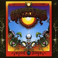 Grateful dead - Aoxomoxoa (50th Anniversary Deluxe Edition)(Vinyl)