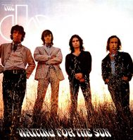 The Doors - Waiting For The Sun (remastered) [VINYL]