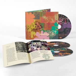 Various Artists - Woodstock - Back To The Garden - 50th Anniversary Collection