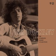 Tim Buckley - The Album Collection 1966-1972 (Vinyl box)