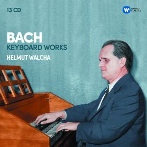 Helmut Walcha - Bach: Keyboard Works