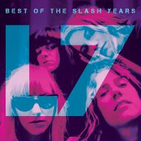 L7 - Best Of The Slash Years (Yellow & Green Vinyl)