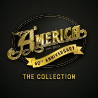 America - 50th Anniversary: The Collection (Vinyl)